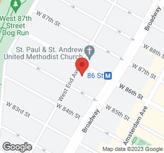 530 West End Avenue