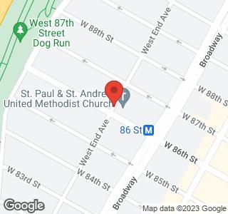 545 West End Avenue