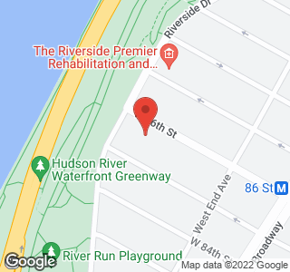 340 West 86th St