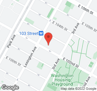 167 East 102nd St