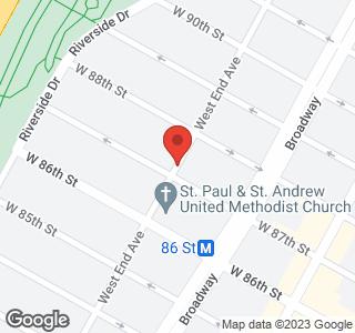 565 West End Avenue