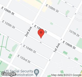 319 East 105th St