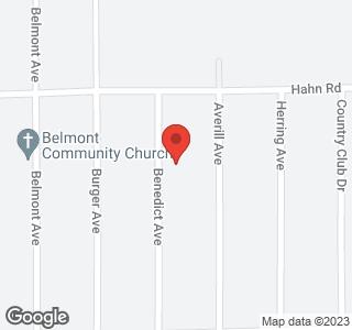 1122 Benedict Avenue