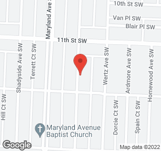 1138 Concord Ave Southwest