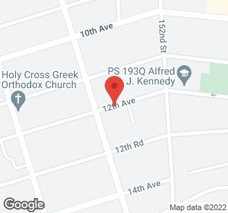 151-13 12 Ave