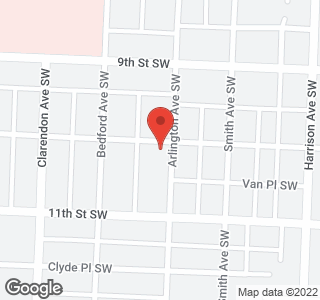 1001 Arlington Ave Southwest
