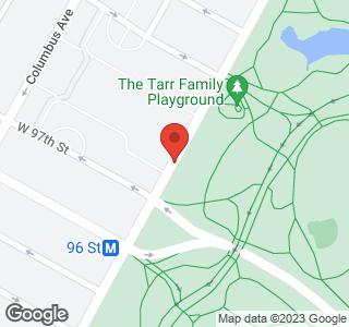 382 Central Park West