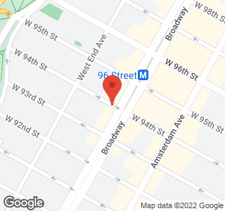 250 West 94th St
