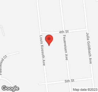 1989 Louis Kossuth Ave