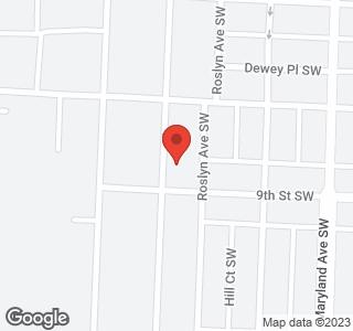 806 Bellflower Ave Southwest