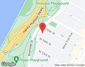 New York City Real Estate | View 224 Riverside Drive, 7A | map