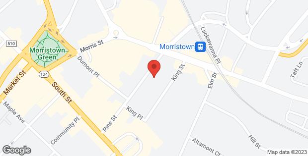 39 Pine Street Morristown Town NJ 07960-4133