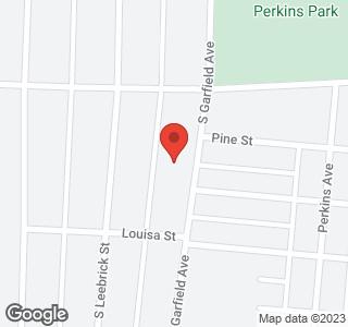 1137 S Garfield Ave