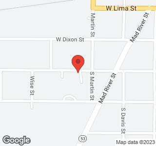 305 W. Zimmerman St.