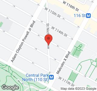 51 St Nicholas Avenue