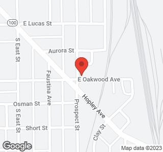 600 Oakwood Ave