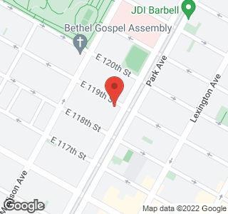 1694 Park Avenue