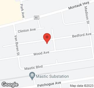 42 Bedford Avenue