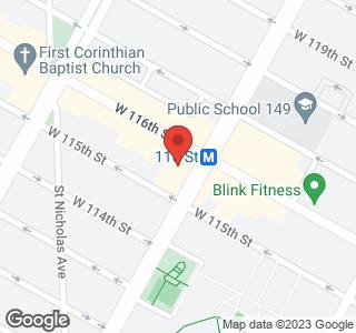 113 Lenox Avenue