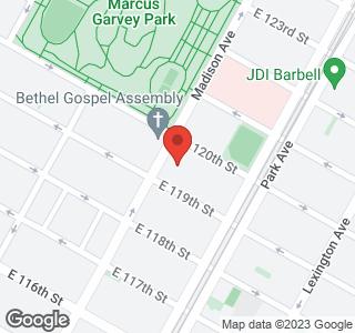 1831 Madison Avenue