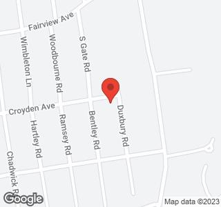 116 Croyden Ave