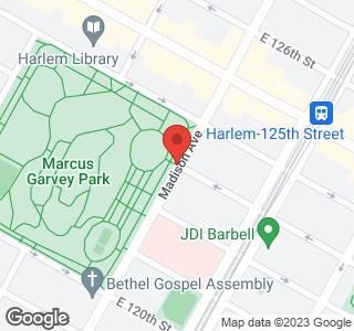 1901 Madison Avenue