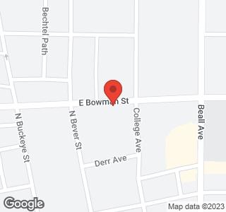 345 East Bowman St