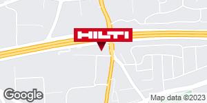 Hilti Store Stamford