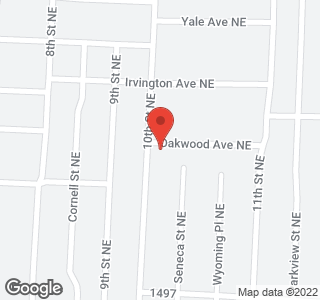 1011 Oakwood Ave Northeast
