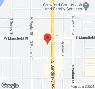 101 S Sandusky Avenue
