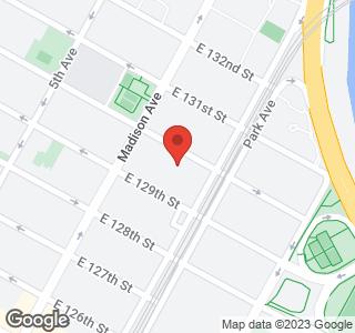 62 E 130th Street