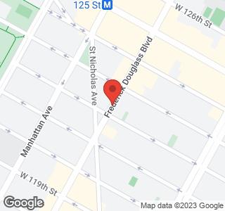 2280 Frederick Douglass Boulevard