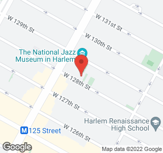 71 West 128th St