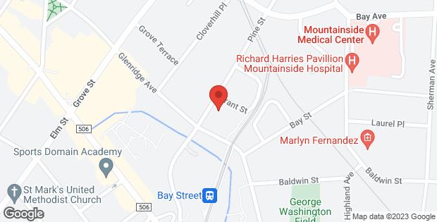 75 PINE ST #7 Montclair Twp. NJ 07042-4811