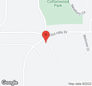 2900 Flint Hills Dr