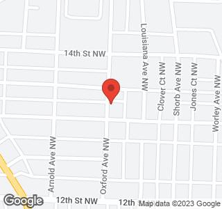 1310 Oxford Ave Northwest