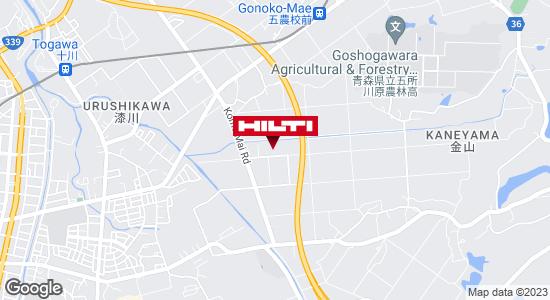 Get directions to 佐川急便株式会社 五所川原店