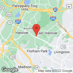Kiddie Academy of East Hanover on the map