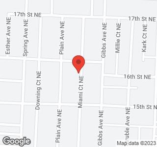 1533 Miami Ct Northeast