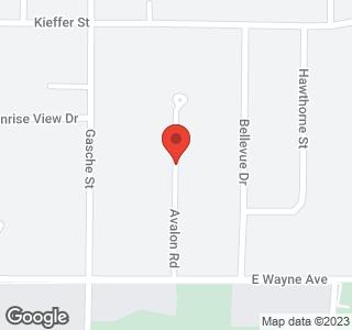1525 Avalon Drive