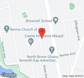 452 Howe Avenue