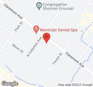 192 Claremont Avenue