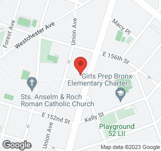 711 Prospect Avenue