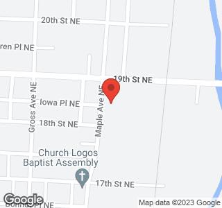 1816 Maple Ave Northeast