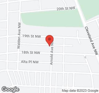 1809 Arnold Ave Northwest