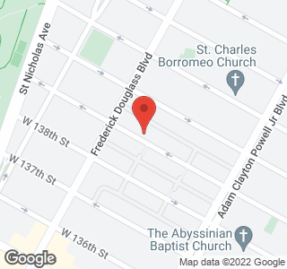 232 W 136th Street