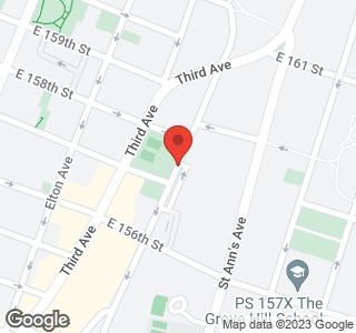 776 Brook Avenue