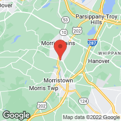 Morristown Family Chiropractic on the map