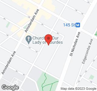 313 Convent Avenue