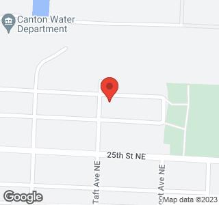 2332 Harmon St Northeast
